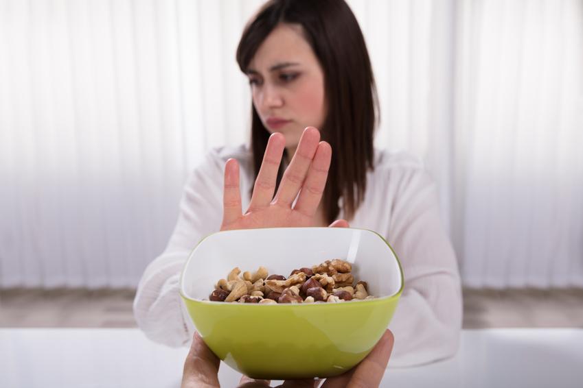 eczema et alimentation