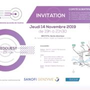 INVITATION SPEEDOUEST 2019
